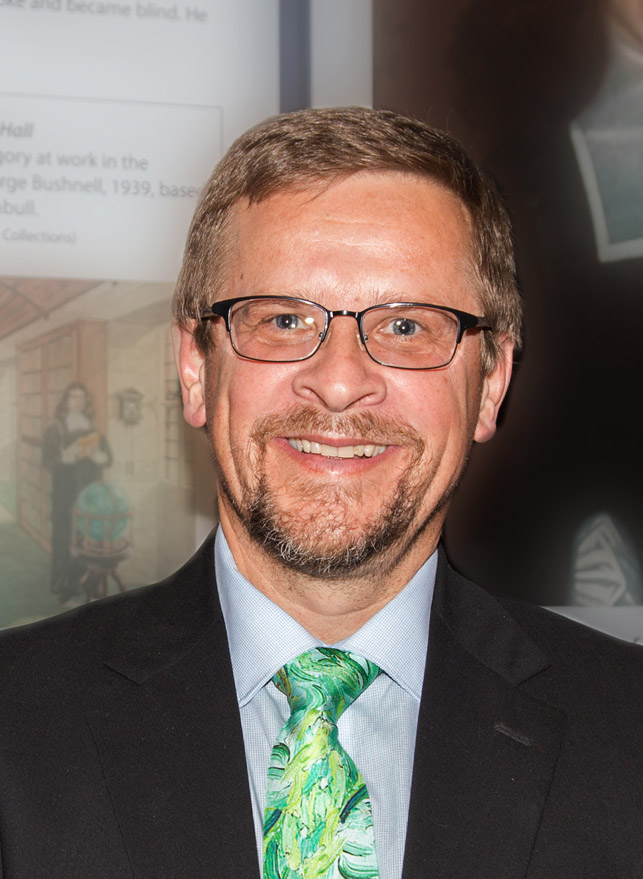 Professor Norman Wirzba